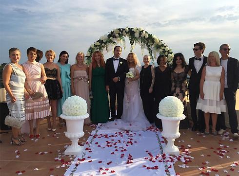 свадьба азизы фото 2016