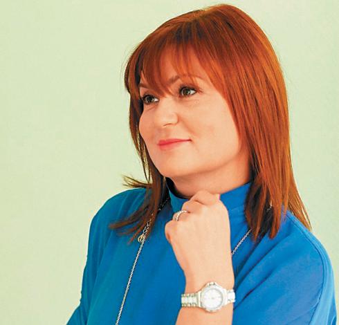 Елена Радион