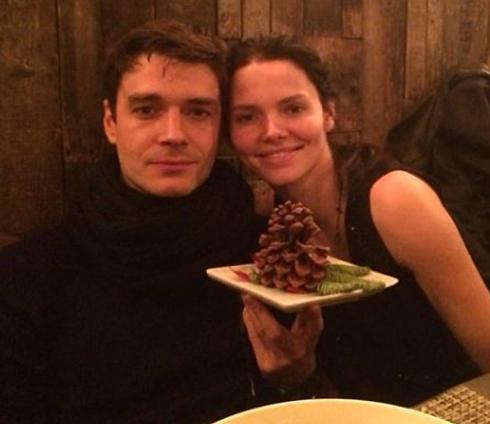 Елизавета Боярская и Максим Матвеев уже опровергали слухи о своем разводе