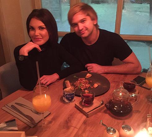 Яна Гривковская и Тима Брик собирались пожениться