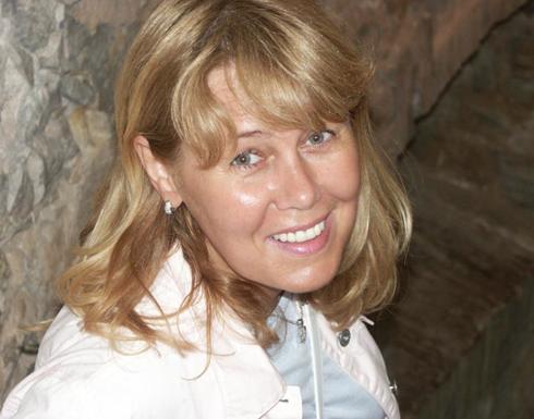 Людмила Браташ была крестной мамой старшего сына Джигурды и Анисиной