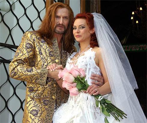 Джигурда и его жена занимаются сексом