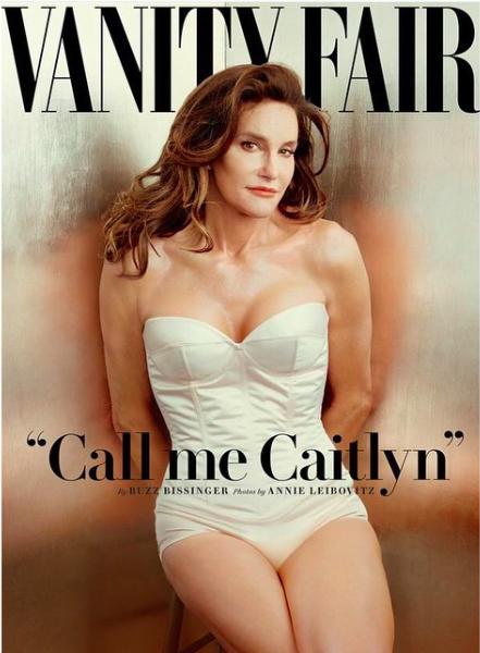 Кэйтлин Дженнер объявила, что стала женщиной, год назад