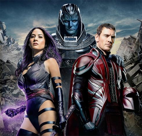 Продюсеры «Людей Икс» считают Фассбендера удачной находкой: его персонаж , супергерой и отпетый злодей Магнето – один из самых заметных в фантастической истории