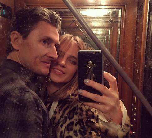 Наталья и Александр скоро отметят десятую годовщину свадьбы