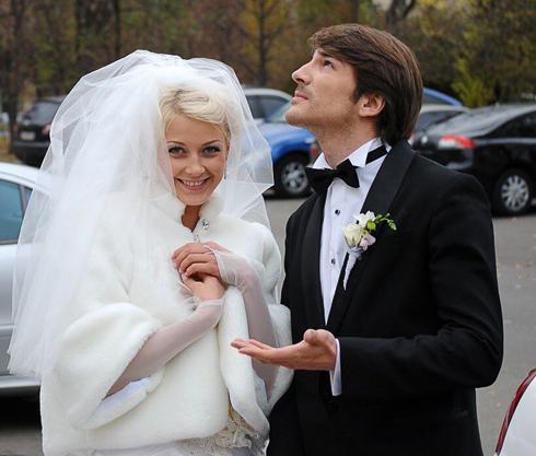 «Невеста моего друга», где познакомились наши герои, пока единственный их совместный фильм