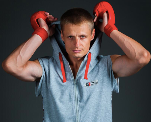 Александр Герунов