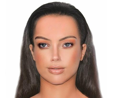 Исследование: самой красивой дамой мира является Эмбер Херд
