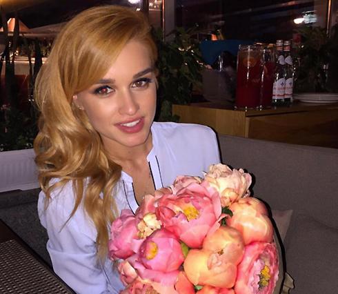 Ксения Бородина уже восстановила свою страницу в Instagram