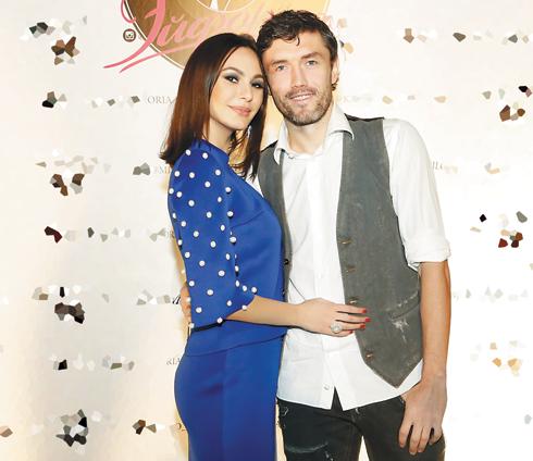 Инна и Юрий Жирковы вместе уже восемь лет. И по мнению супругов — у них все еще впереди