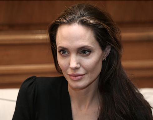 Анджелина Джоли стала профессором Лондонской школы экономики изоражения