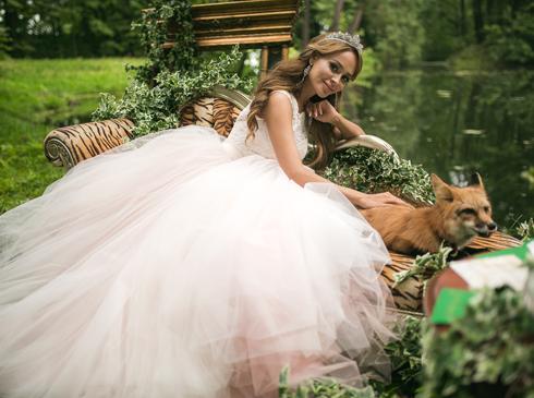 Свадьба калашниковой и терехина
