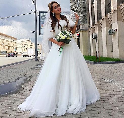 Прохор Шаляпин и Анна Калашникова - последние новости