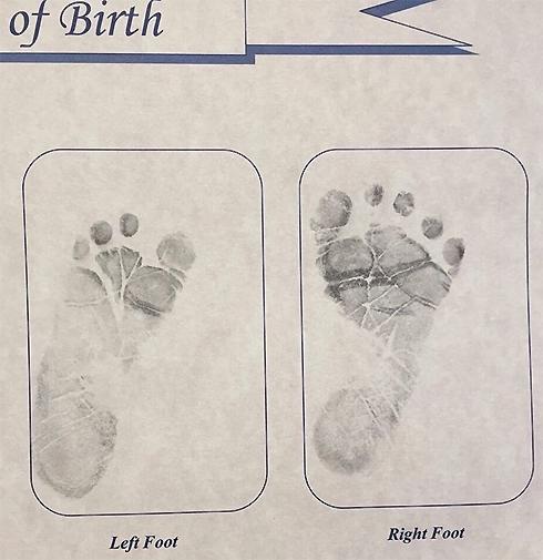 Первые снимки ребенка Марины Ким