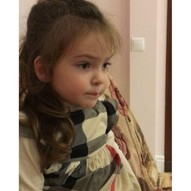 фото дочь киркорова филиппа