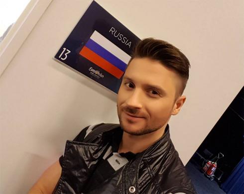 сергей лазарев живет с фотографом