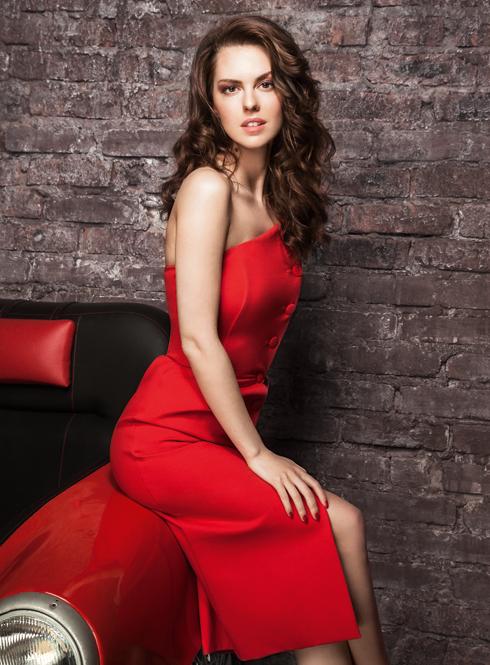 Платье, Diana Gazaryan