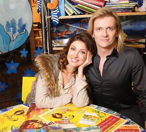 Анастасия Макеева и Глеб Матвейчук поженились в августе 2010 году, а развелись 8 июля 2016-го