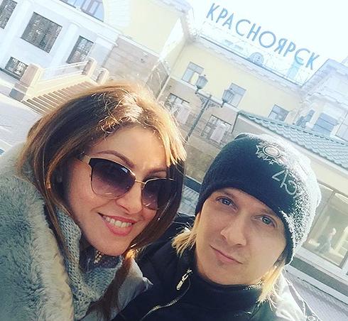 Анастасия Макеева и Глеб Матвейчук прожили в официальном браке почти шесть лет
