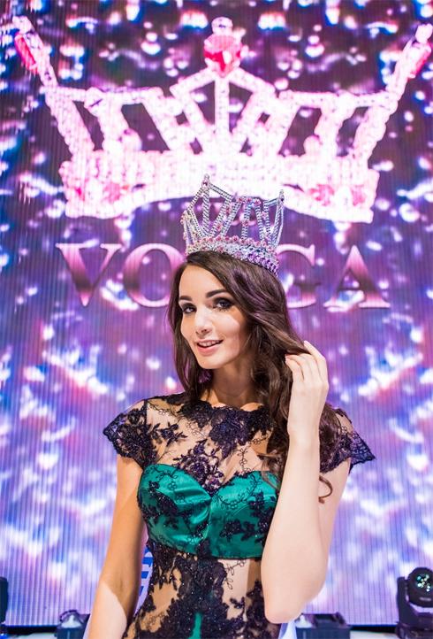 Представлять Россию на конкурсе Miss International поедет студентка из Ульяновска Талия Айбедуллина