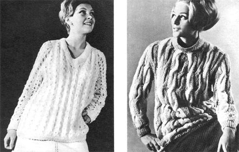В главном женском журнале страны «Работница» даже писали, что быть манекенщицей — позорно и таким девушкам должно быть стыдно показывать чужую одежду