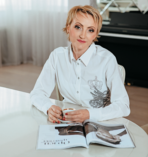 Дорина Донич