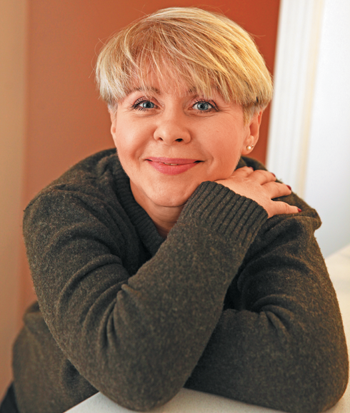 Ольга Кубанцева