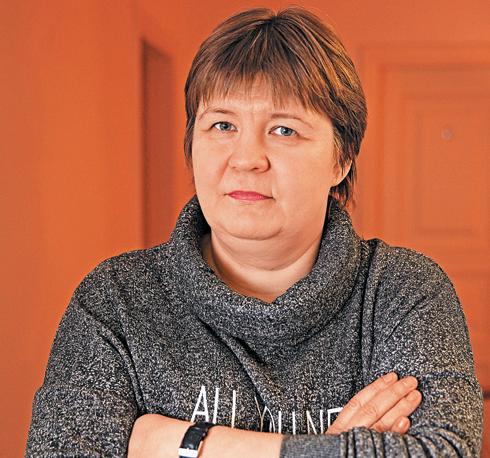 Татьяна Рахматуллина