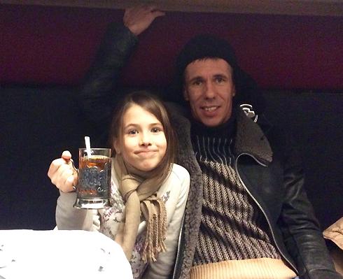 алянич павел николаевич с женой и детьми атлант фото
