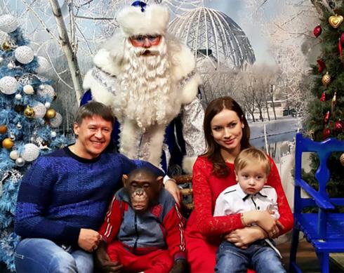 уральские пельмени актеры фото с семьями