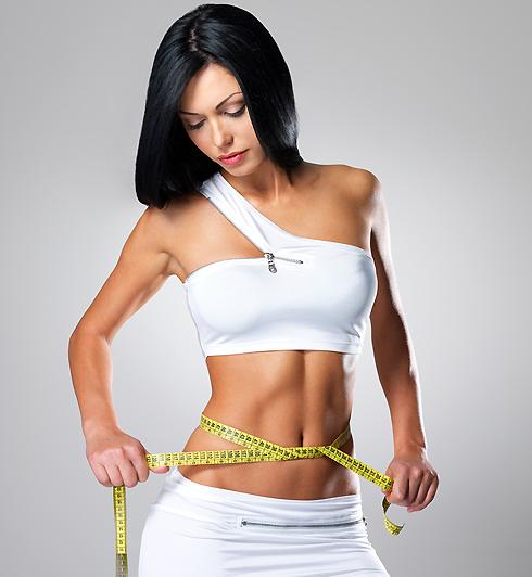 как можно похудеть не напрягаясь