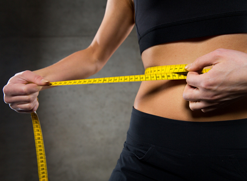 как правильно похудеть в 50 лет
