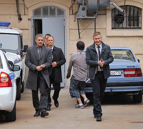 Константин Лавроненко сыграл главного героя в сериале «Клим»