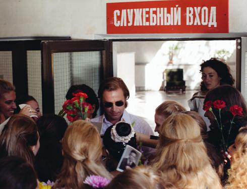 Жизнь Валерия Ободзинского — это оглушительная слава и последовавшее за ней внезапное забвение