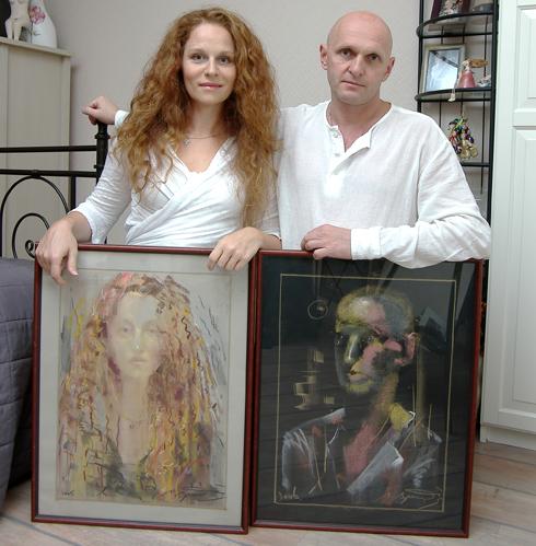 «То, как выглядит мужчина, лицо женщины», - уверена Агриппина Стеклова