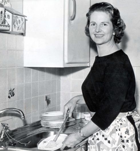 Мэгги обожала готовить и каждый вечер баловала мужа вкусными ужинами