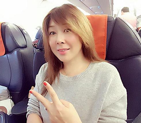 Анита Цой прекрасно выглядит