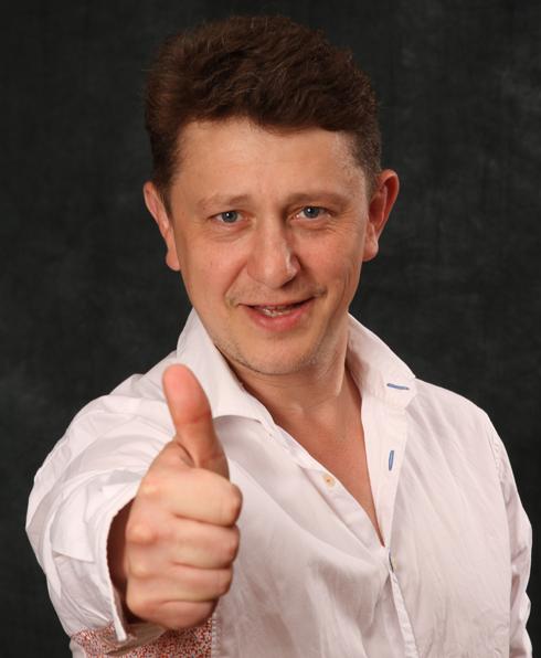Сергей Колешня