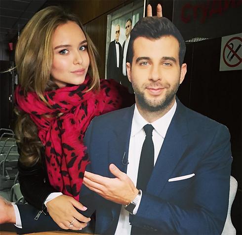 Шутка Стефании Маликовой вызвала волну слухов в Сети