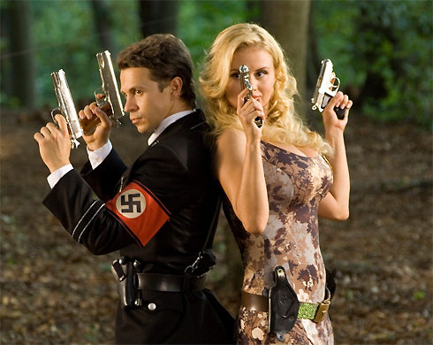 «Гитлер капут!» – первый русскоязычный фильм Вайсберга