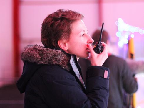Третья жена, Мария Ткачева, режиссер по профессии