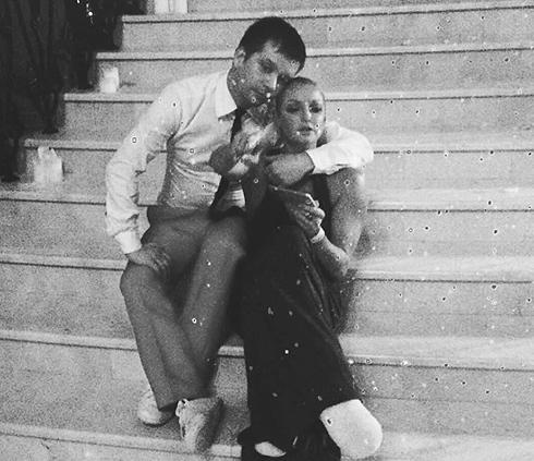 Анастасия Волочкова вконце концов отыскала новейшую любовь?