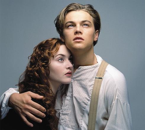 После «Титаника» Уинслет проснулась знаменитой на весь мир
