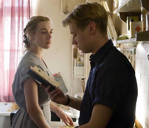 За роль в драме «Чтец» Кейт Уинслет получила «Оскар»