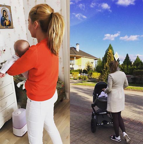 Старшая дочь Игоря Николаева Юлия впервые увидела свою сестру неделю назад