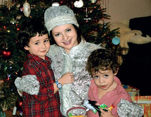 Анна банщикова беременна в третий раз 84