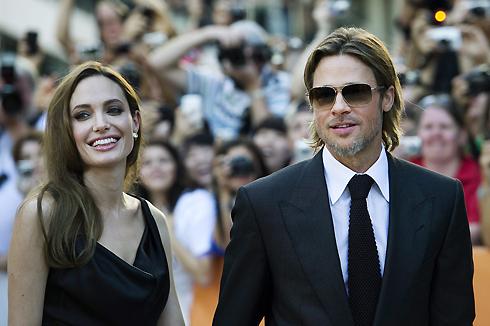 Какие тайны скрывает Анджелина Джоли  ТехноФан