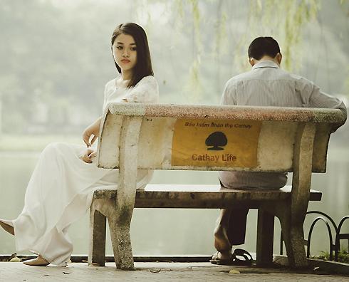 Развод: как сделать правильный выбор