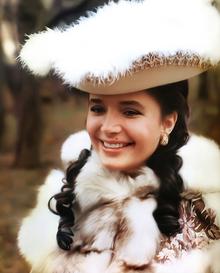 Скончалась звезда сериала «Тайны дворцовых переворотов» Марьяна Цареградская