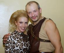 Лобачева считает вдову Марьянова причастной к его смерти